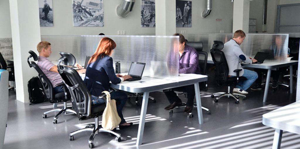 Le coworking en France : un concept en pleine expansion