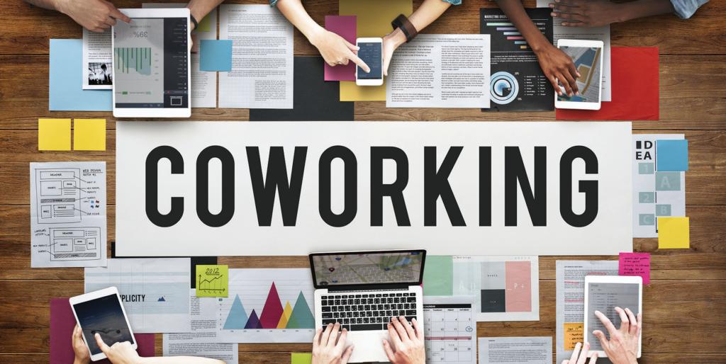 5 avantages de travailler dans un espace coworking