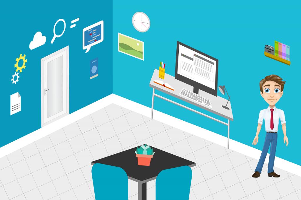 Conseils pour développer votre business dans un espace de travail partagé