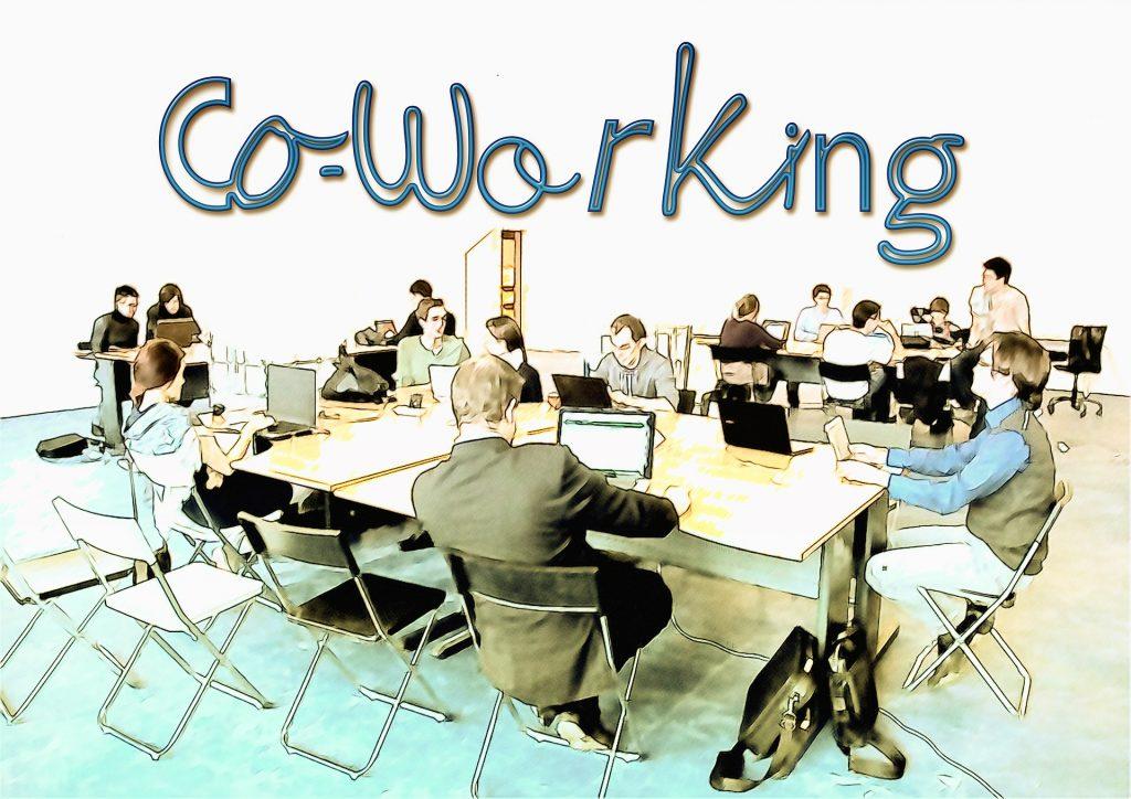 6 Avantages d'utiliser un espace coworking pour se développer professionnellement