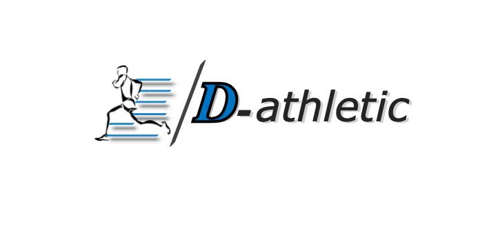 Logo D-athletic